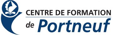 Logo - Centre de formation de Portneuf
