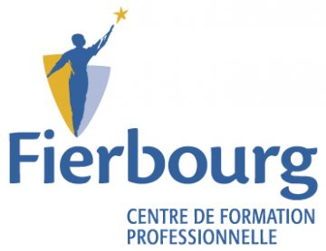 Logo - Centre de formation professionelle de Fierbourg