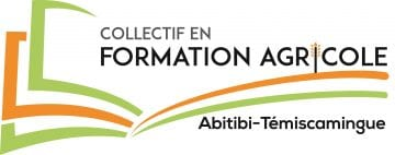 Logo - Collectif en formation agricole Abitibi-Témiscamingue