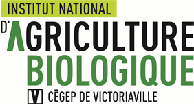 Logo - Institut national d'agriculture biologique